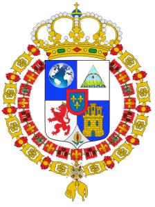 Escudo de Diaspora Nica